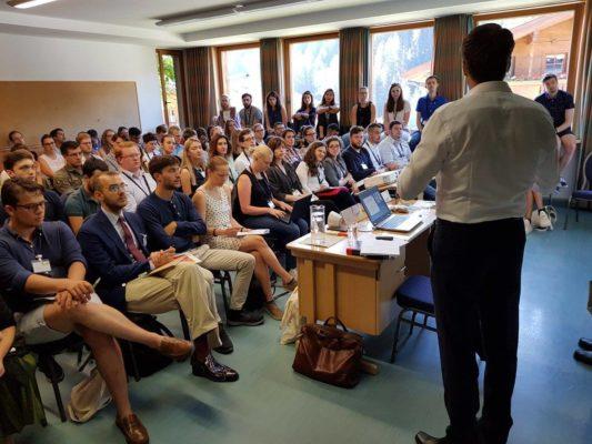 6th European Neighbourhood Policy PhD Summer School: